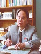 周济 华中科技大学