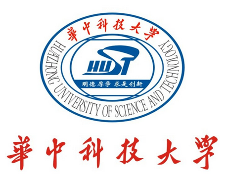 华中科技大学在职研究生logo图